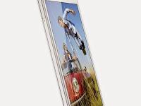 Vivo Y929, Ponsel Quad Core Ber-OS Android KitKat Berlapis Dua Sisi Gorilla Glass 3