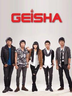 Kumpulan Lagu Full Album Geisha