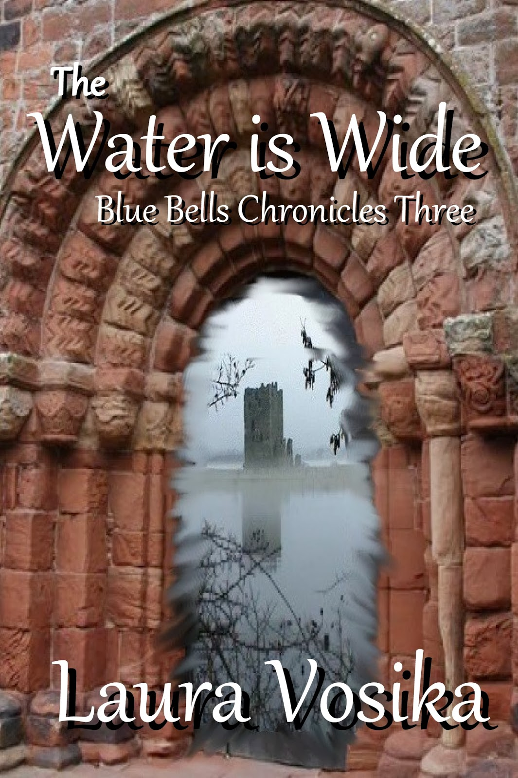 http://www.amazon.com/Water-Wide-Blue-Bells-Chronicles-ebook/dp/B00HLRDAGQ/ref=sr_1_sc_1?ie=UTF8&qid=1392662075&sr=8-1-spell&keywords=Laura+Voiska
