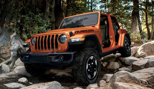 2021 Jeep Wrangler Plug-in Hybrid >> 2020 Jeep New Wrangler Plug In Hybrid Ms Blog