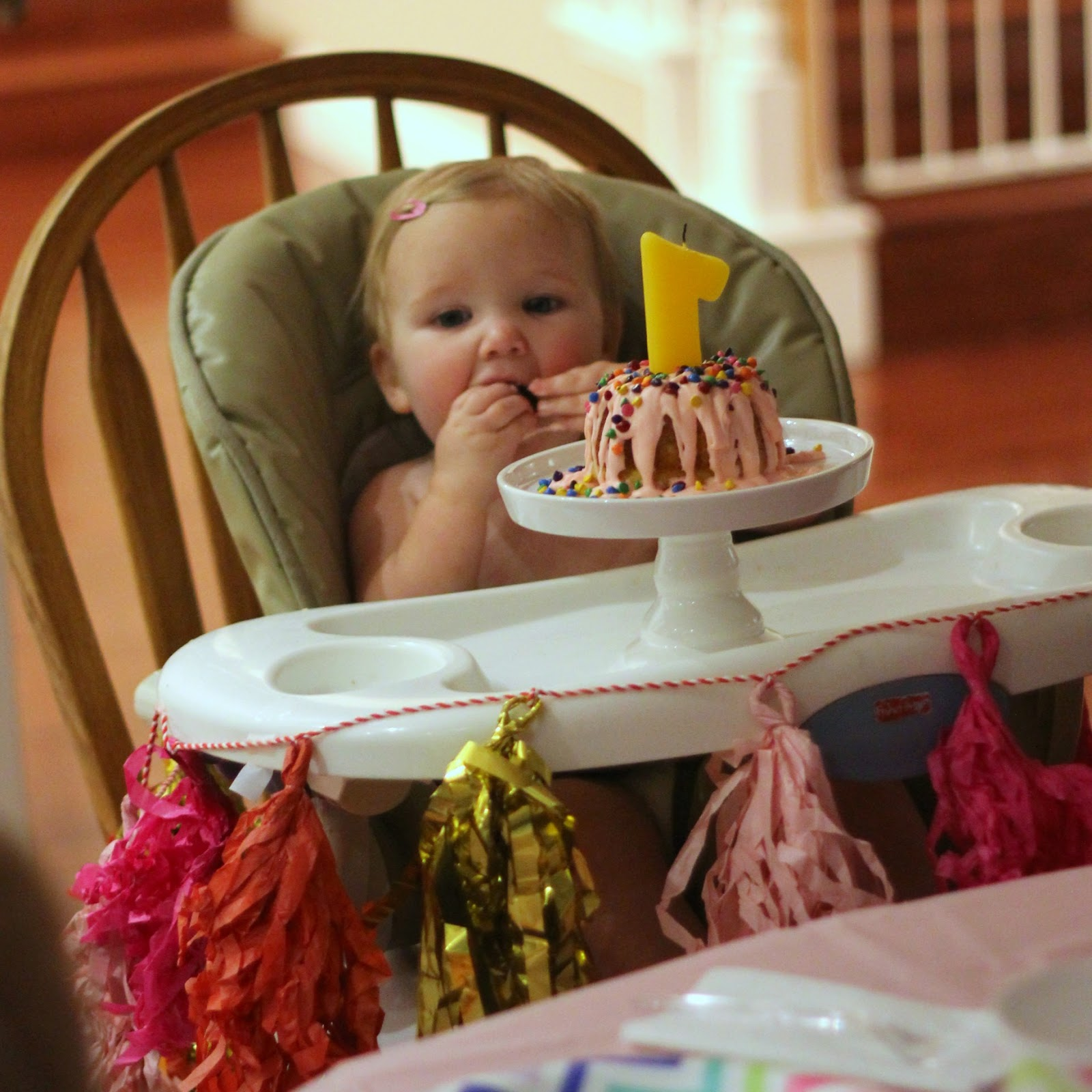 Daphne Made Her Own Birthday Cake Too: Toddler Approved!: My Favorite Tips To Throw The Perfect