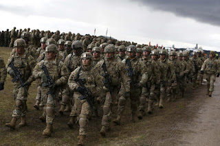 Militer NATO