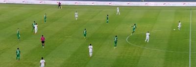 كأس الأمير:الكويت يفوز باللقب للمرة الـ 13 فى تاريخه