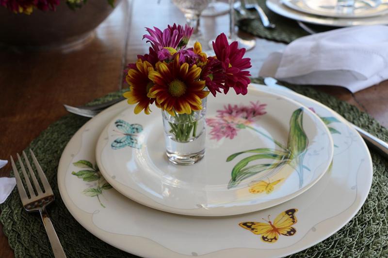 Decoraç u00e3o de mesas para o Dias das M u00e3es! Abrir Janela -> Decoração De Mesa Para Almoço Dia Das Mães