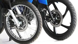 bagian terpenting dari sebuah kendaraan baik itu motor roda empat alias mobil Kelebihan Dan Kekurangan Velg Racing Dan Jari Jari Motor