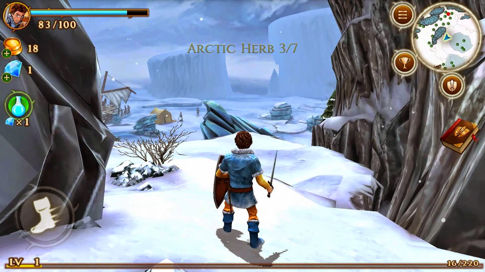 beast quest v120 mod apk  download game android mod