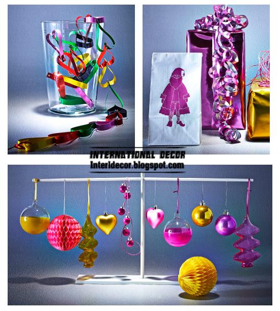 IKEA Christmas Decorations 2015 And Furnishings, Christmas