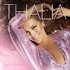 """Thalía lanzó su anticipado nuevo álbum """"Valiente"""""""