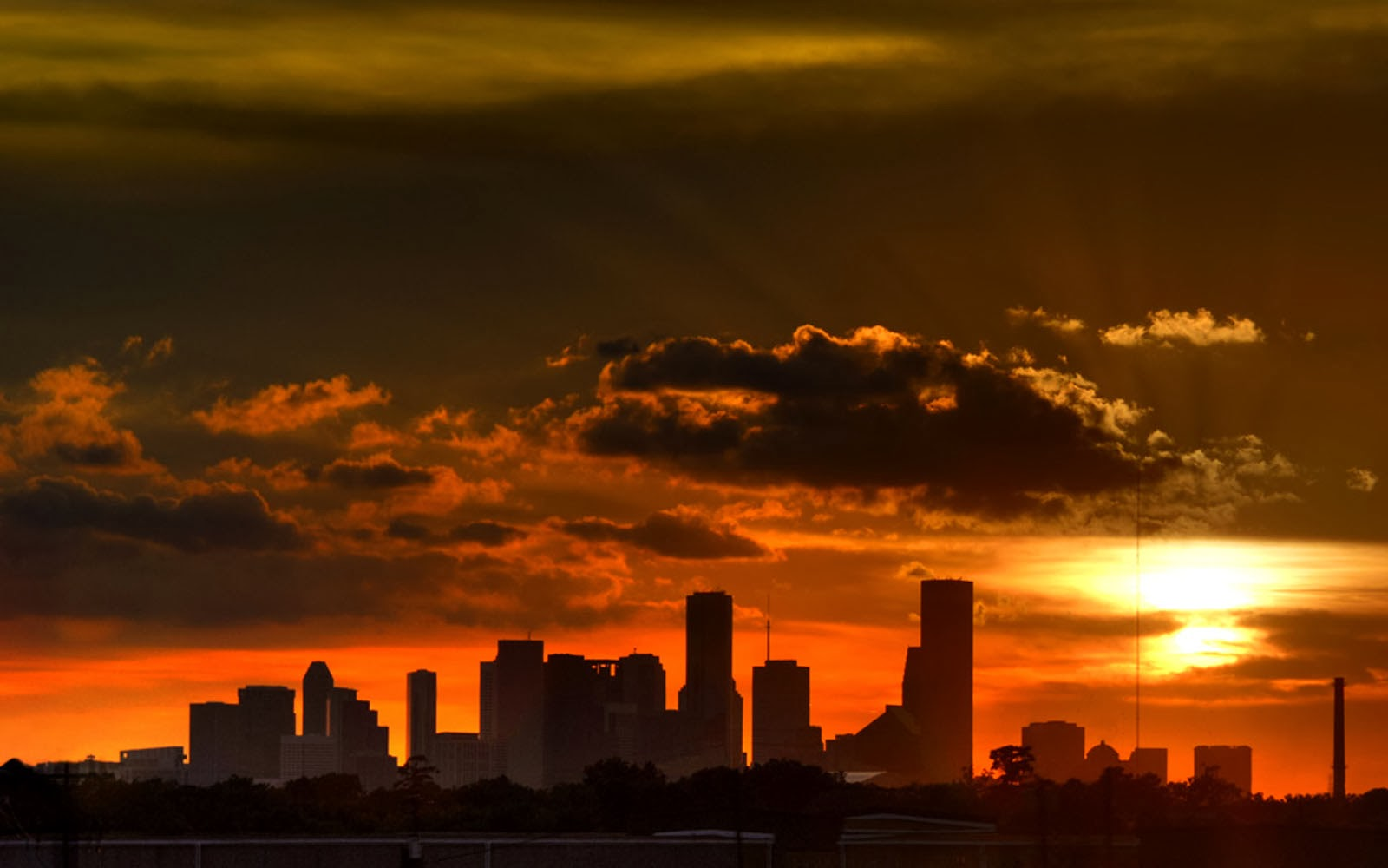 Houston Wallpapers - Amazing Picture Collection