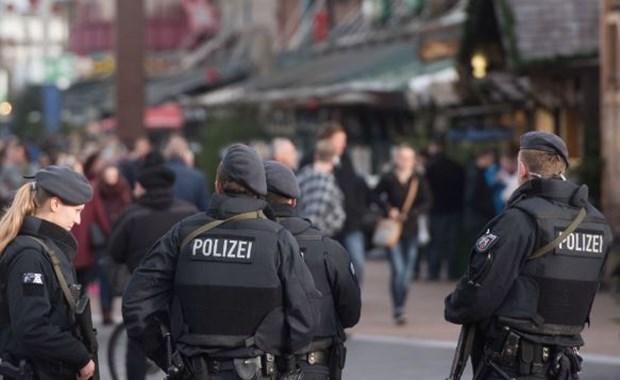 Άγρυπνη αναμονή για την ευρωπαϊκή ασφάλεια