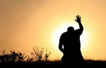Cara berserah diri kepada Tuhan dengan Sepenuh Hati