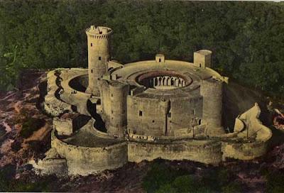 Mallorca, Castillo de Bellver
