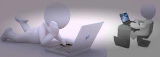 Apa dampak internet bagi anda