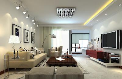 34 Gambar Model Sofa Bed Minimalis Ini Bikin Indah Ruang Tamu