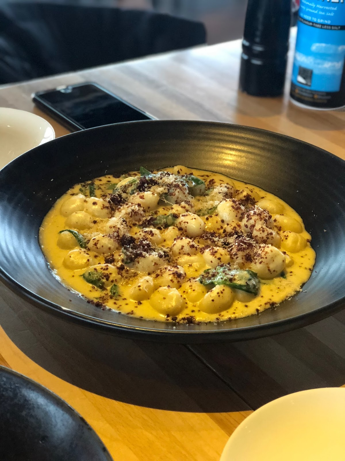 Where to eat in dubin, places to dine in dublin, pizza in dublin, Italian restaurant dublin