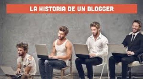 Resultado de imagem para Ser Blogger é facil