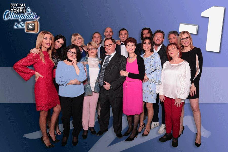 Canzone Pubblicità Uomini e Donne Olimpiadi TV – Spot Marzo 2017