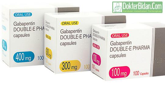 Gabapentin Obat Epilepsi - Peringatan Dosis Aturan Pakai dan Efek Sampingnya Bagi Kesehatan Anak Dan Dewasa