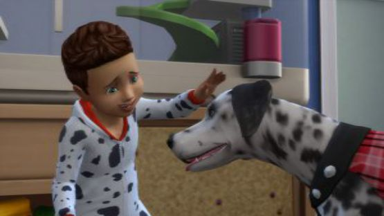 Download The Sims 4 My First Pet Stuff game for pc highly compressed
