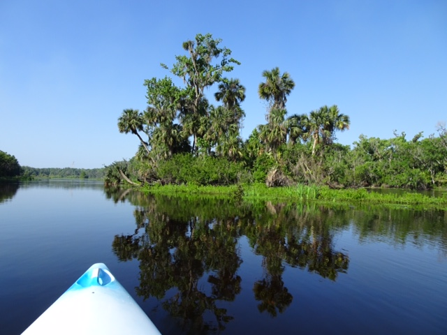 Central Florida Nature Adventures, llc