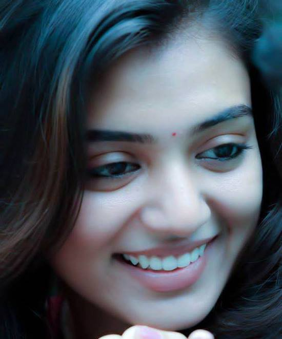 Raja Rani Hd Wallpapers With Quotes Actress Nazriya Nazim Cute Pics Pjmaza Online Movie Updates