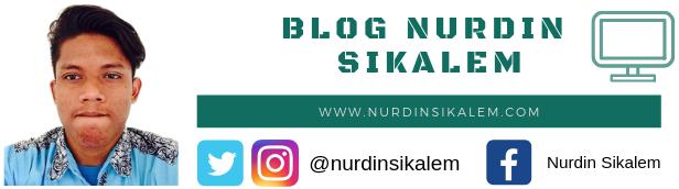 Blog Nurdin Sikalem