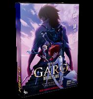 Ver Online Garo: Divine Flame