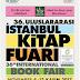 36. İstanbul Kitap Fuarının Onur Konuğu KORE!