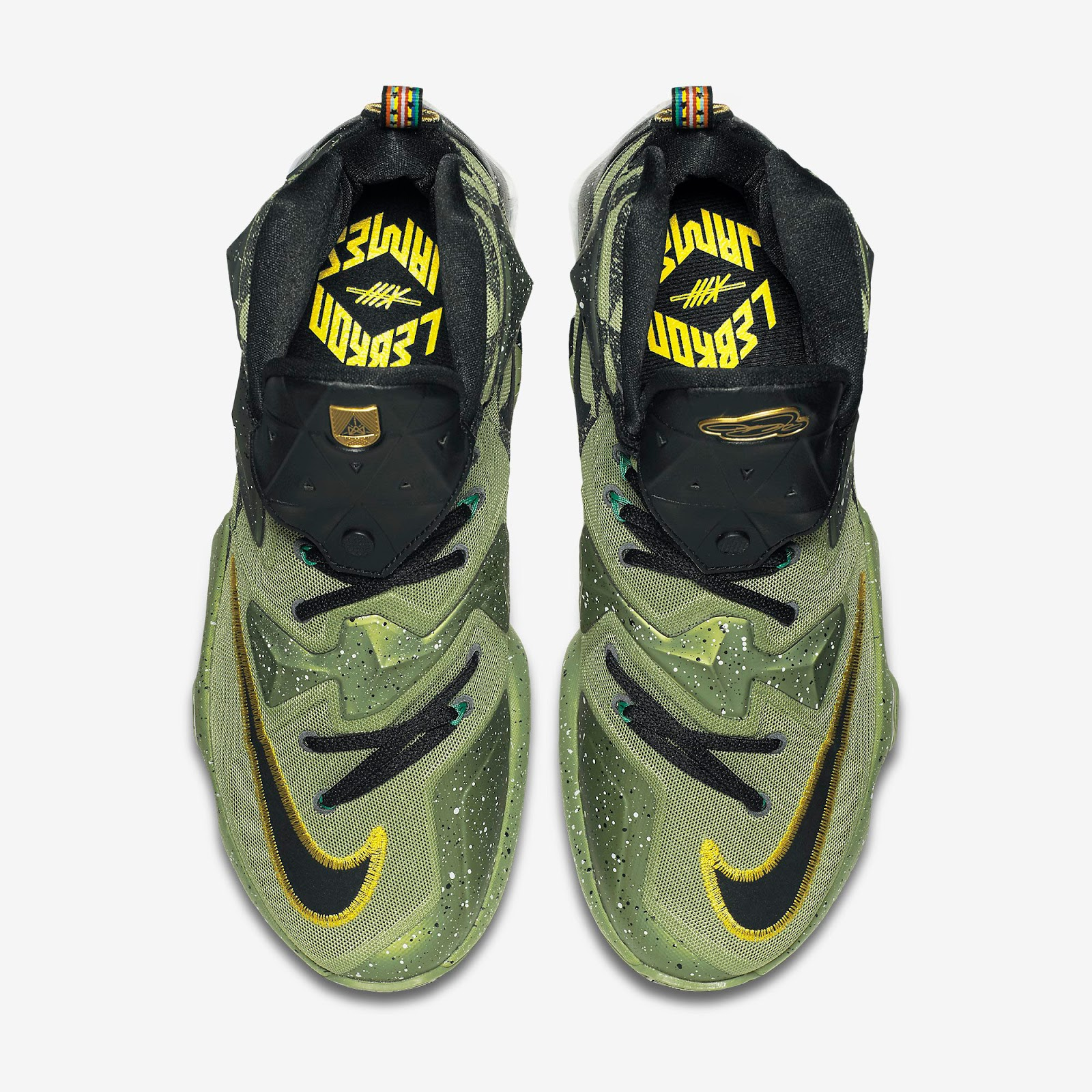 brand new a55e0 9ffeb ajordanxi Your  1 Source For Sneaker Release Dates  Nike LeBron 13 ...