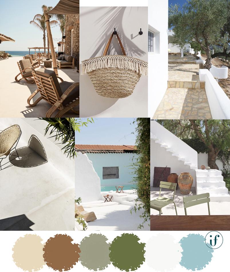 ilaria fatone_my summer palette