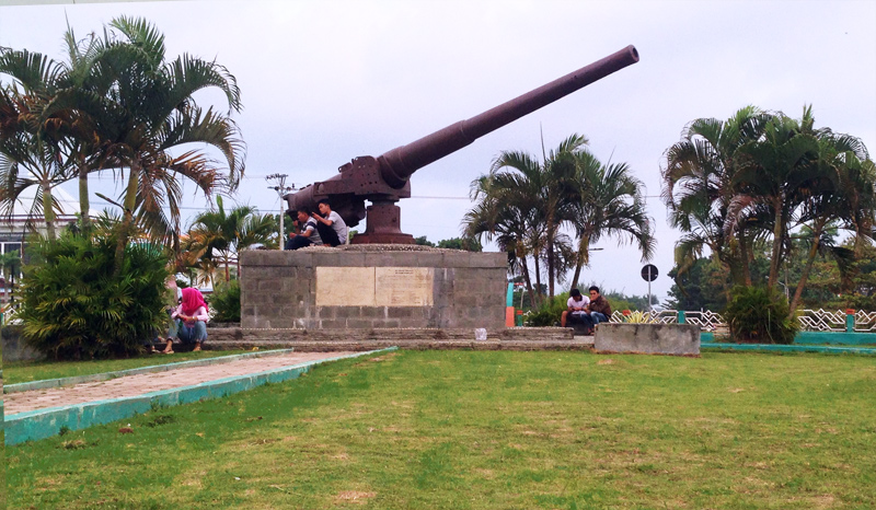 4 Peninggalan Bersejarah Di Manna Bengkulu Selatan Sunflowords