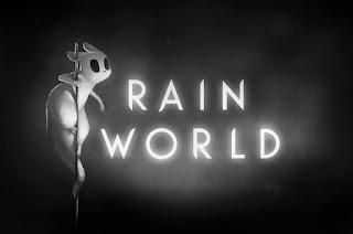 Rain World oyunu sizə miskin bir pişik olmağın nə qədər çətin olduğunu göstərəcək bir platforma oyunudur.