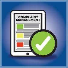 Complaint Management System PYHTON