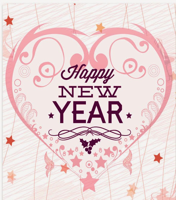 Happy New Year 2016 Love Wishes Wallpapers