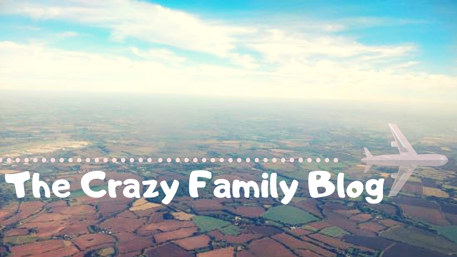 The Crazy Family Blog
