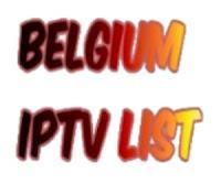 belgium iptv m3u8