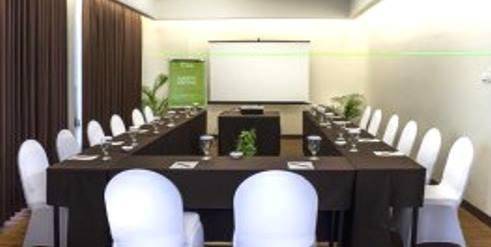 tempat meeting di Bandung Tebu Hotel
