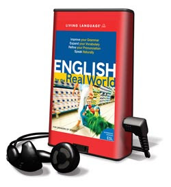 Audiobook English for the Real World