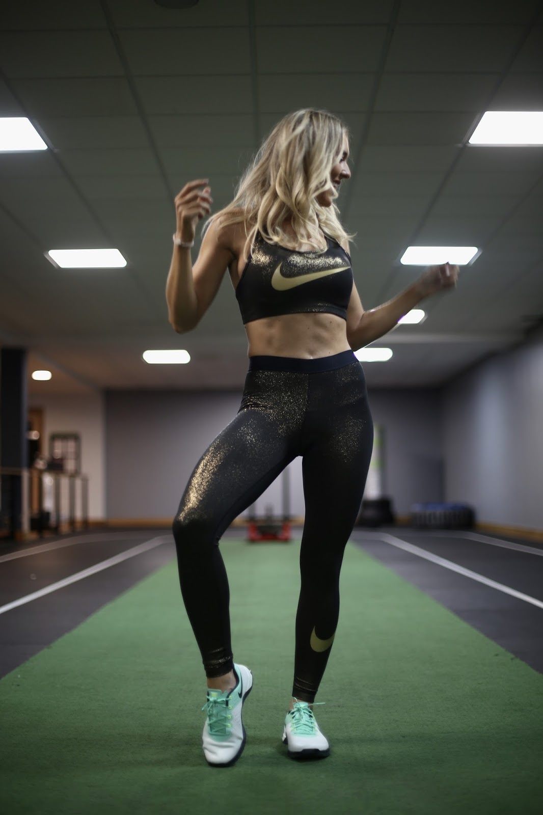 if you read my recent post featuring some of my favourite home workouts youll probably remember me saying that the best way to beat the post christmas