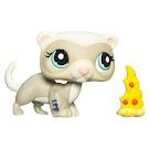 Littlest Pet Shop Singles Ferret (#1600) Pet
