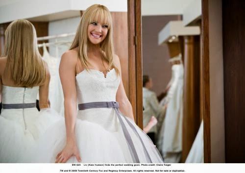 Misha Bridal Dresses Kate Hudson S Vera Wang Wedding Dress In