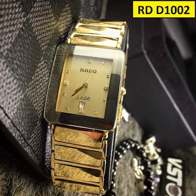Đồng hồ Rado D1002