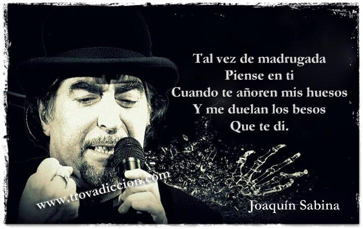 Así Estoy Yo Sin Ti Joaquín Sabina