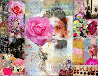 Collage Sheets