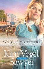 Review & Giveaway - Song of My Heart