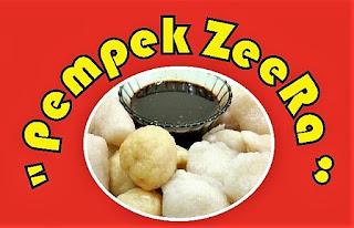 Info Lowongan Pempek ZeeRa