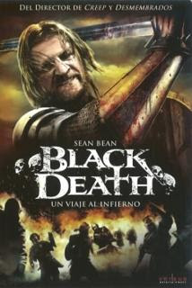 Black Death en Español Latino