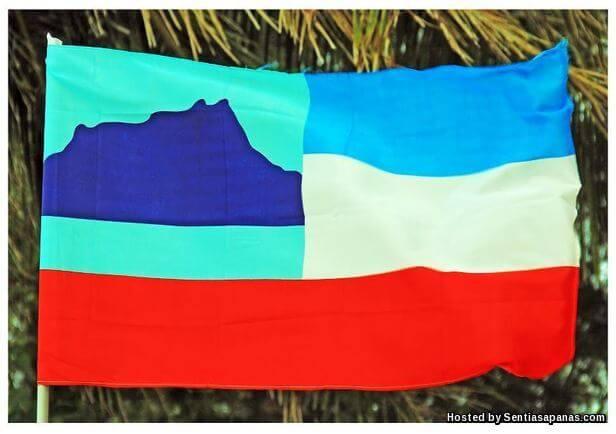 Bendera sabah