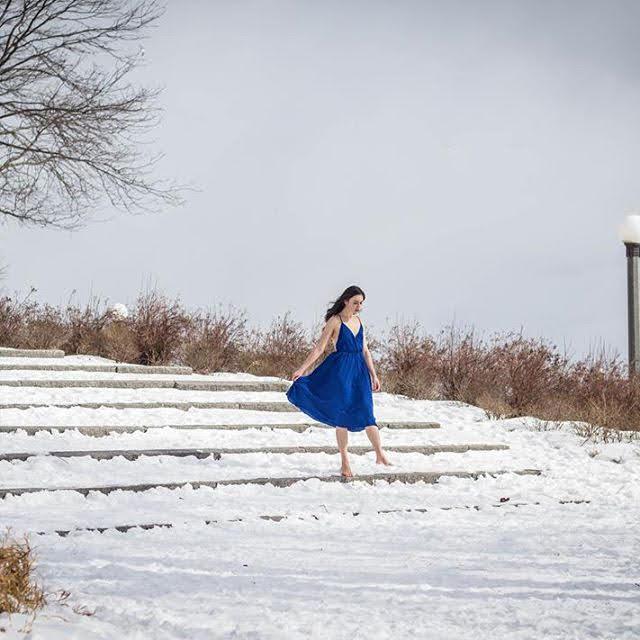 Hannah Gordon 14