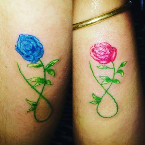 Tatuajes De Infinitossignificado Tipos Mas 1300 Fotos